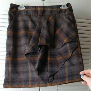 Michael Kors Mini Skirt 🍁